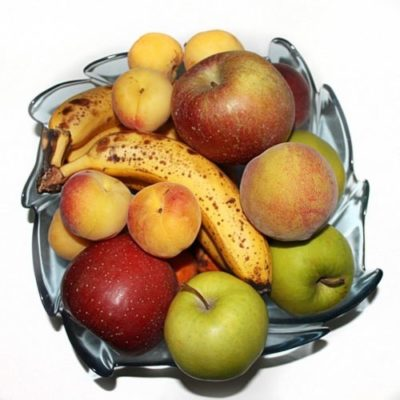 frutta cosa mangiare con la glicemia