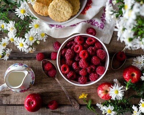 importanza 5 pasti al giorno