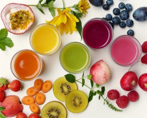 benefici fruttosio