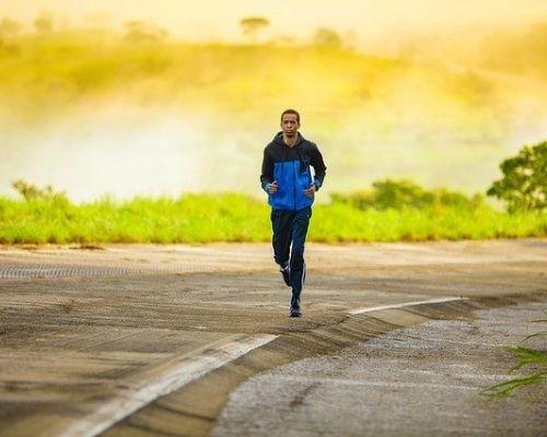 l'importanza per il benesseredell'attività fisica all'aria aperta