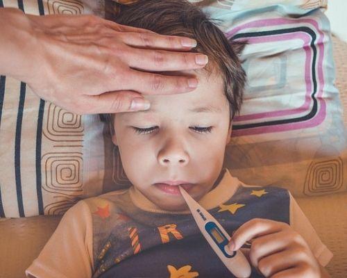 come rafforzare le difese del bambino