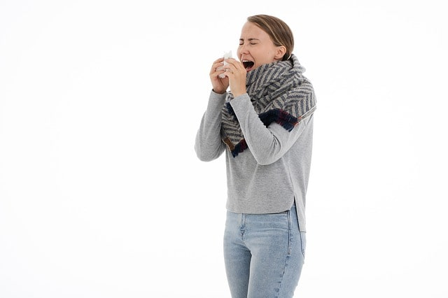 rimedi raffreddore